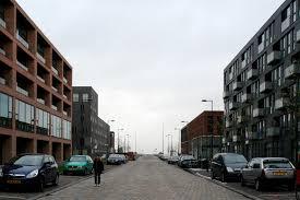 Diemerparklaan, IJburg